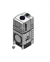 Газовый клапан для котлов HORTEK HL