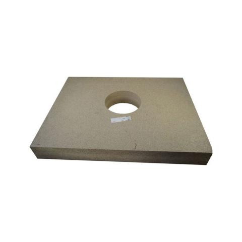 Теплоизоляция плиты горелки для котла WOLF МК-1/MU-1 80-260 кВт
