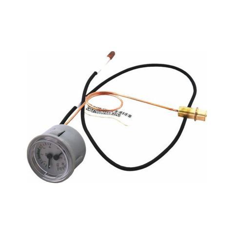Термоманометр для WOLF CGB
