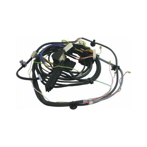 Комплект кабельной разводки с трансформатором поджига для WOLF CGG-1