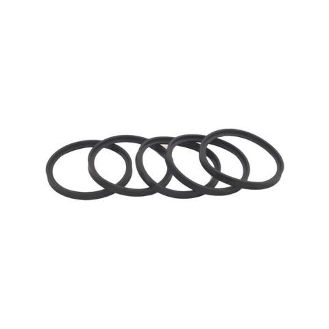 Уплотнительное кольцо для дымовой трубы WOLF ТGB 40-60