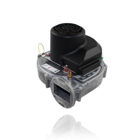Вентилятор MVL для Rendamax R30, R300