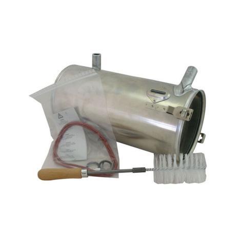 Теплообменник системы отопления CGB/CGS/CGW 11-24