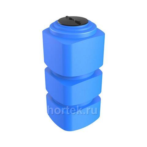 Пластиковые ёмкости для хранения жидкости серии F