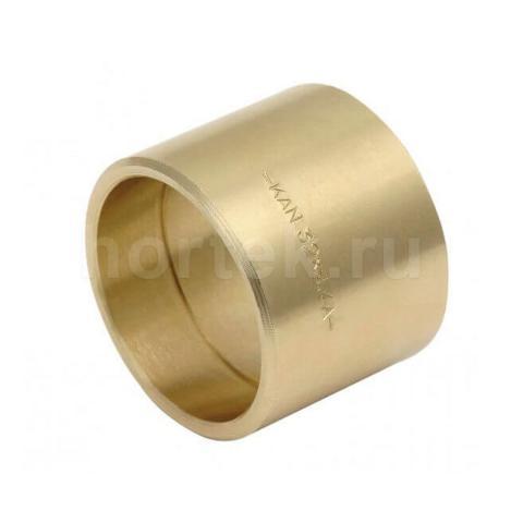 Кольцо латунное натяжное KAN-therm Push