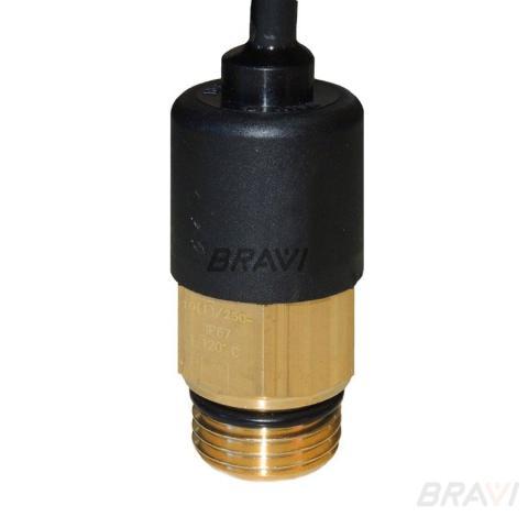 Термостат безопасности BRAVI