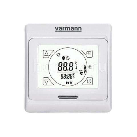 Varmann Vartronic для конвектора с естественной конвекцией