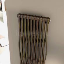 Стальные трубчатые радиаторы IRSAP Tesi Join