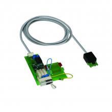 Плата 2-ступенчатой горелки/модулирующей горелки/трехходового клапана