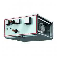 Вентиляционные установки плоские WOLF CFL